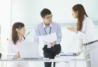 新技能get!职场不败的交际语,你学会了吗?
