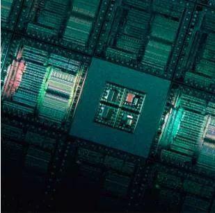 保持20%的增长速度,中国芯片将对美国造成巨大威胁