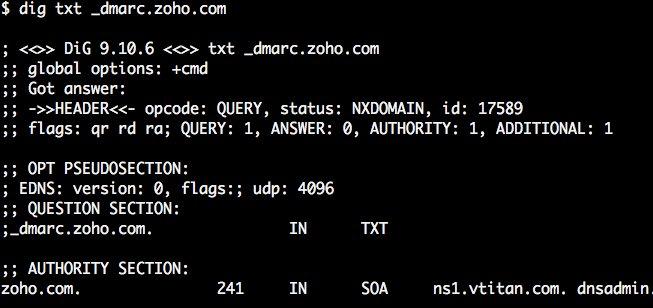 知名云计算公司Zoho域名被禁两小时:影响3000万用户
