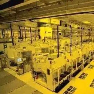 华力微12寸产线正式投产:下一步进攻14nm
