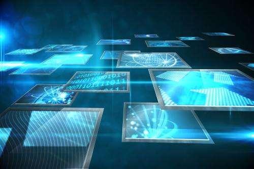 机器视觉人工智能公司精锐视觉获4500万A轮融资