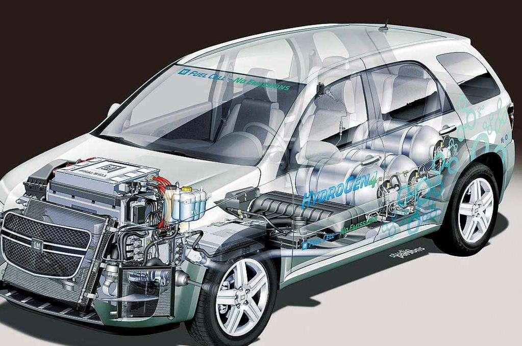 锂离子电池价格将大降,5年内电动车成本追上传统汽车